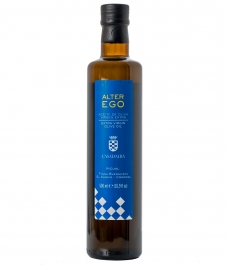 Casa de Alba - Alter Ego glass bottle 500 ml.
