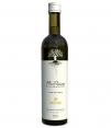huile d'olive mis raíces bouteille en verre de 500ml