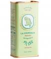 aceite de oliva la cultivada arbequina lata de 500ml