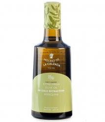 Molino de la Calzada Arbequina Bell 500ml. - Botella vidrio 500 ml.