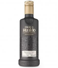 olivenöl casas de hualdo reserva de familia Glasflasche 500 ml