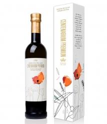 Nobleza del Sur Centenarium Premium de 500 ml con estuche - Botella vidrio 500 ml.