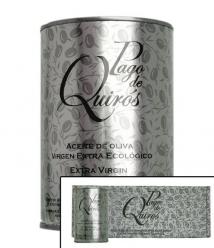Pago de Quirós de 500 ml - Estuche de 4 latas 500 ml.