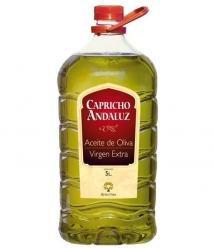Capricho Andaluz - garrafa pet 5 l.
