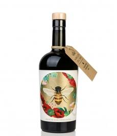 Nobleza del Sur Ökologische frühe Ernte 500 ML - 500 ml. Glasflasche