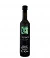 olive oil montsagre selección familiar empeltre glass bottle 500 ml