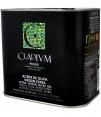 huile d'olive oliva cladium picudo boîte 2l
