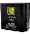 huile d'olive cladium hojiblanco boîte 2l