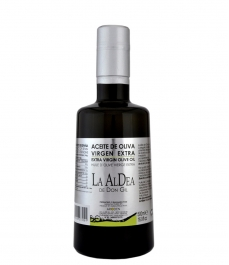 La Aldea de Don Gil - Glasflasche 500 ml.