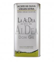 La Aldea de Don Gil - Blechdose 5 l.