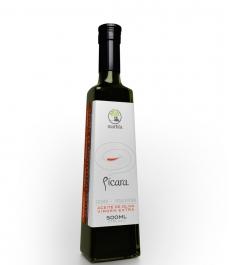 Martita Pícara 500 ml. - Botella de vidrio 500 ml.