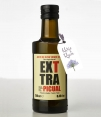 Exttra Picual Cosecha Temprana Botella Personalizada de 250 ml para eventos 3