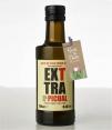 Exttra Picual Early Harvest Personalisierte 250 ml Flasche für Veranstaltungen