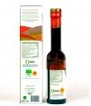 huile d'olive rincón de la subbética bouteille en verre de 250ml atrás