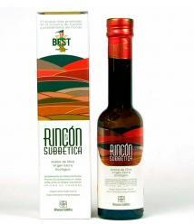 Rincón de la Subbética de 250 ml - Botella vidrio 250 ml.