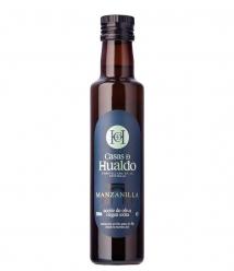 Casas de Hualdo Manzanilla - Glasflasche 250 ml.