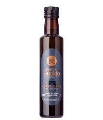 Casas de Hualdo Cornicabra de 250 ml. - Botella vidrio 250 ml.