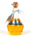 aceite de oliva jarra de vidrio marca parqueoliva de 250ml