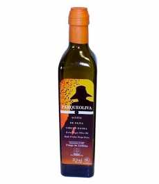 olive oil parqueoliva 250 ml