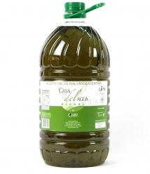 Oro Bailén Casa del Agua 5 l - PET bottle