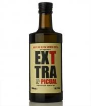 Exttra Picual - Botella de vidrio 500ml