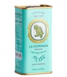 La Cultivada Quintaesencia - Bidon métal 250 ml.