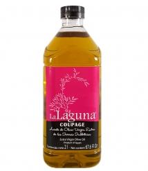 La Laguna Coupage - PET bottle 2 l.