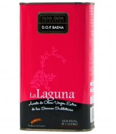 """Oliva Oliva Selection"" DOP BAENA La Laguna - Tin 1 l."