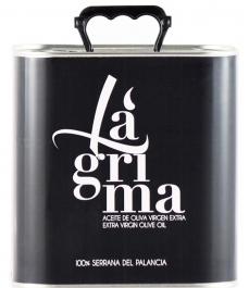 Aceite de Lágrima (Viver) - Bidon métal 2,5 l.