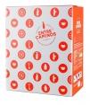 Entre Caminos Backing Box De 3l - Cubi de 3 l.