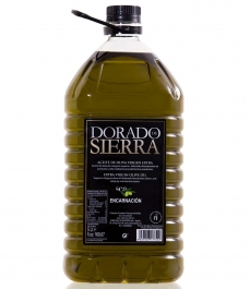 Dorado de Sierra 5l - PET bottle 5l