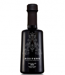 Aceituno 250 ml - Bouteille verre 250 ml.