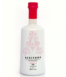 Aceituno 500 ml - Glass bottle 500 ml.