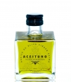 Aceituno 100 ml - Bouteille verre 100 ml.