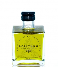 Aceituno 100 ml - Flacon verre 100 ml.