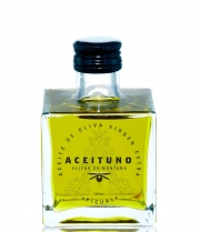 Aceituno of 100 ml - Glass bottle 100 ml
