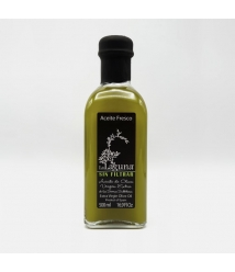 La Laguna Fresco Sin Filtrar - Botella vidrio 500 ML