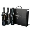 Valderrama Estuche de 3 variedades: arbquina, picudo y hojiblanca de 500 ML - Botella 500 ML