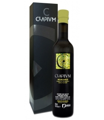 Cladium Hojiblanco in case - Glass bottle 500 ml