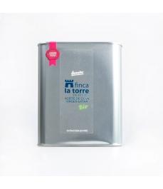 Finca La Torre Arbequina - Bidon métal 2 l.