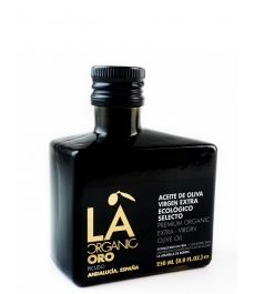 LA Organic Cuisine 250ml Bottle - 250ml Bottle