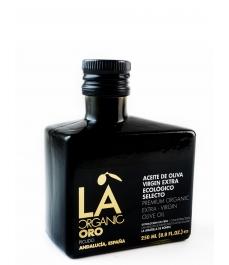 LA Organic Oro Botella 250 Ml - Botella 250 Ml
