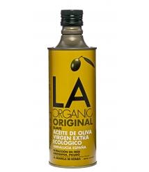 LA Organic Original Suave Lata 500 Ml - Lata 500 Ml