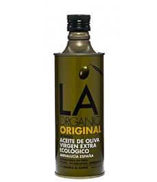LA Organic Original Intense Bidon De 500 Ml - Bidon De 500 Ml