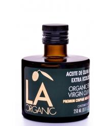 LA Organic Cuisine Botella 250 ML - Botella 250 ML