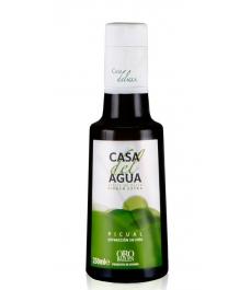 Oro Bailén Casa del Agua 250 ml - Bouteille verre