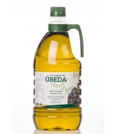 Los Cerros de Úbeda 2 l.- PET bottle