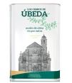 Los Cerros de Úbeda - Bidon métal 2,5 l.