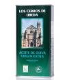 Los Cerros de Úbeda 1 l.- Bidon métal