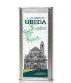 Los Cerros de Úbeda - Blechdose 500 ml.
